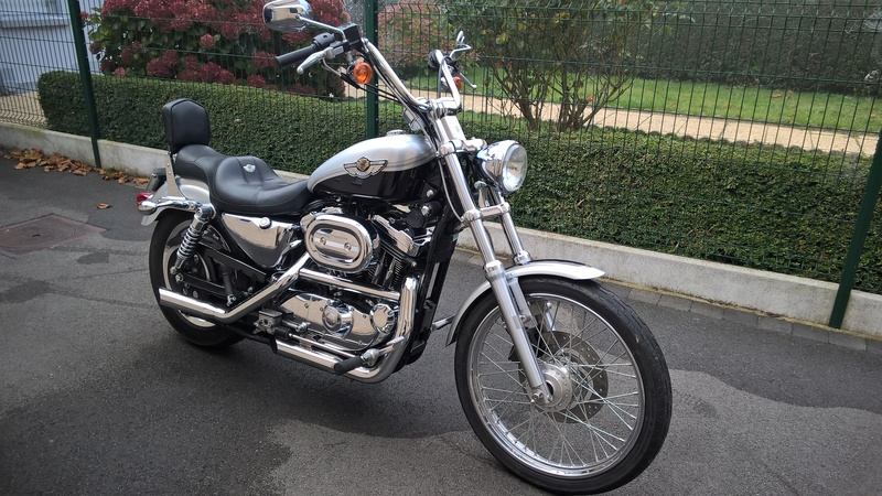 Mon 1200 XL Custom de 2003 Hd311