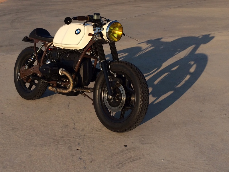 New here, BMW cafe racer R80 K100 Img_1210