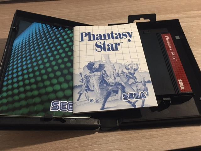 [ESTIM] jeux Megadrive et Master System (dont sous blister) Image115
