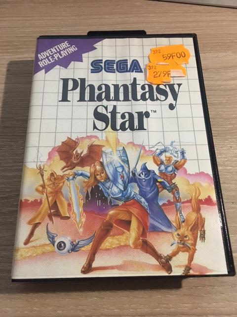 [ESTIM] jeux Megadrive et Master System (dont sous blister) Image116