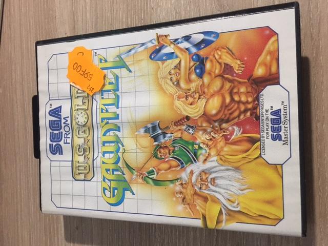 [ESTIM] jeux Megadrive et Master System (dont sous blister) Image117