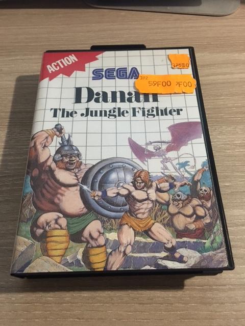 [ESTIM] jeux Megadrive et Master System (dont sous blister) Image118