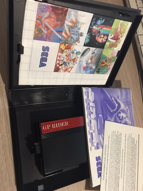 [ESTIM] jeux Megadrive et Master System (dont sous blister) Image211