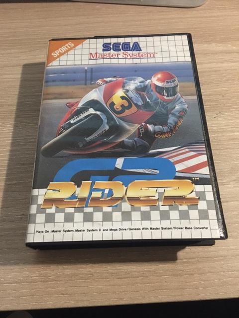 [ESTIM] jeux Megadrive et Master System (dont sous blister) Image214