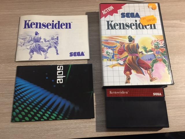 [ESTIM] jeux Megadrive et Master System (dont sous blister) Image319