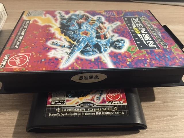 [ESTIM] jeux Megadrive et Master System (dont sous blister) Image321