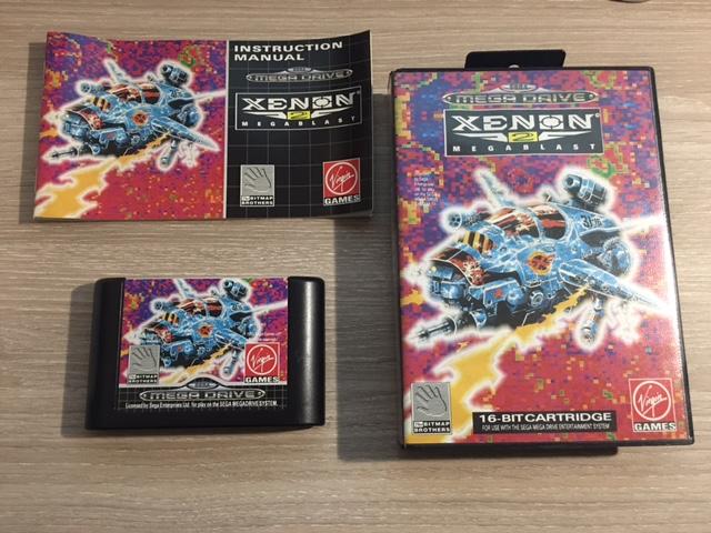 [ESTIM] jeux Megadrive et Master System (dont sous blister) Image322