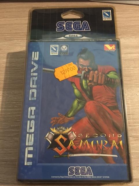 [ESTIM] jeux Megadrive et Master System (dont sous blister) Image326