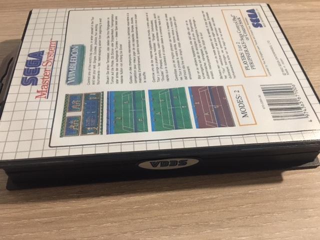[ESTIM] jeux Megadrive et Master System (dont sous blister) Image710