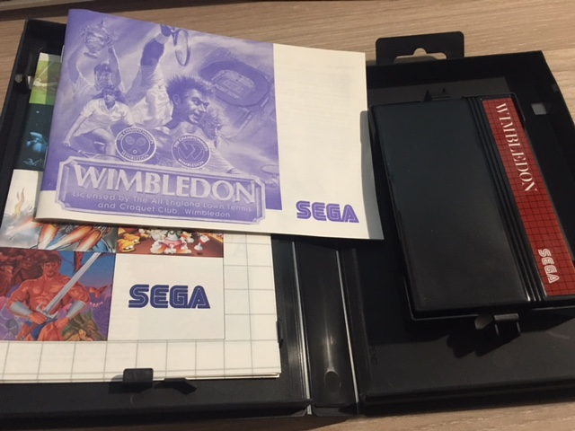 [ESTIM] jeux Megadrive et Master System (dont sous blister) Image810