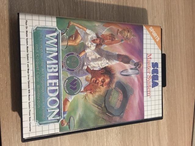 [ESTIM] jeux Megadrive et Master System (dont sous blister) Image910