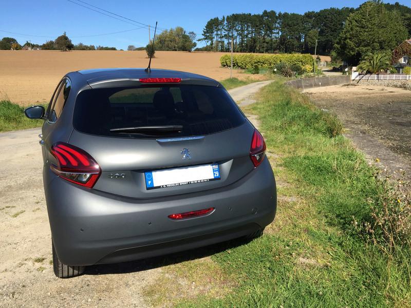 """Présentation et Photos de votre Voiture """"Peugeot"""" - Page 2 Img_5612"""