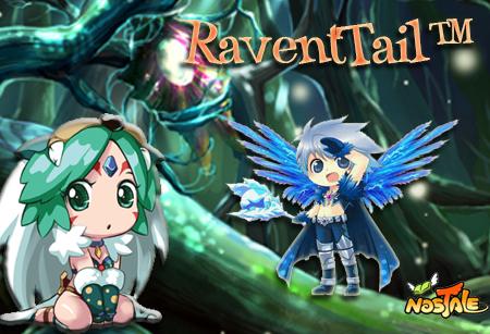 RavenTail