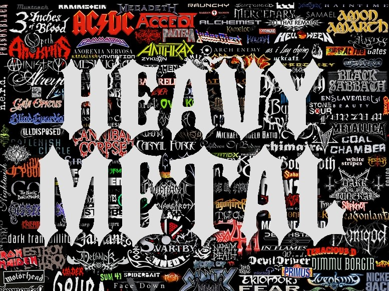Heavy Metal Devotion