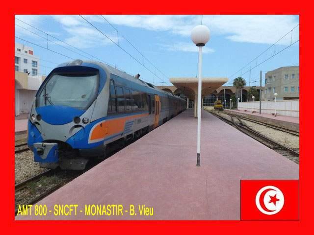 TUNISIE Amt_8010