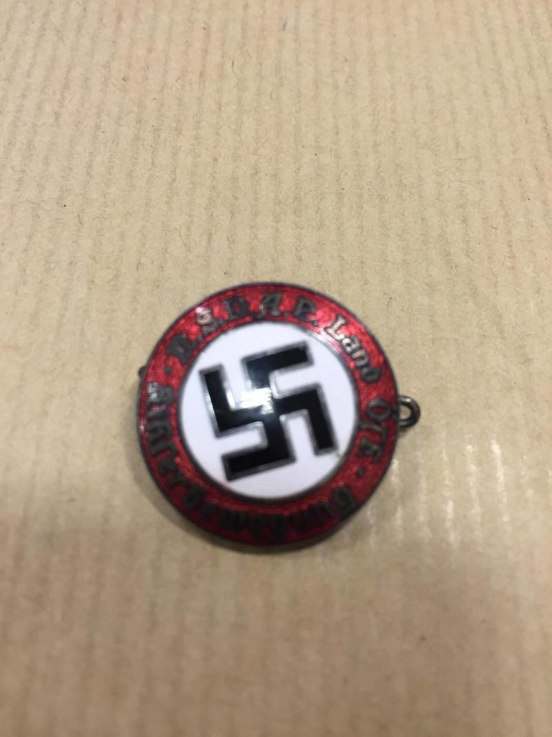 badge nsdap et insigne ss Badge_11