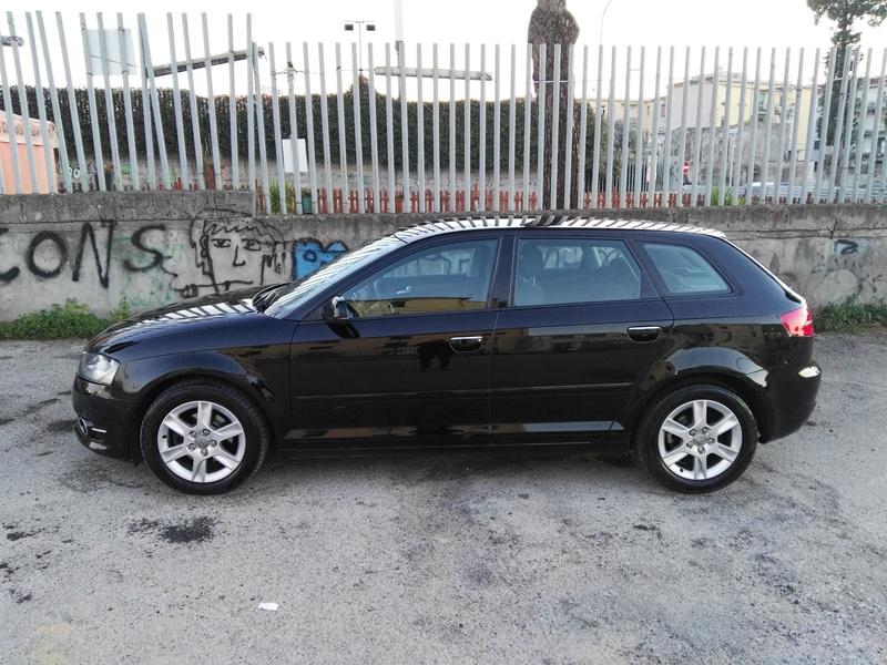 resurrezione Audi A3 SportBack nera: pronti, partenza, via... - Pagina 2 Dopo_210
