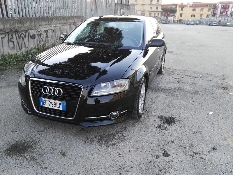 resurrezione Audi A3 SportBack nera: pronti, partenza, via... - Pagina 2 Dopo_310