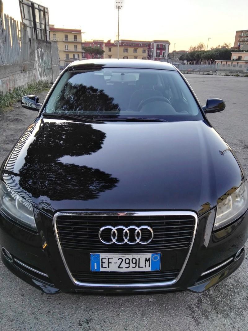 resurrezione Audi A3 SportBack nera: pronti, partenza, via... - Pagina 2 Dopo_510