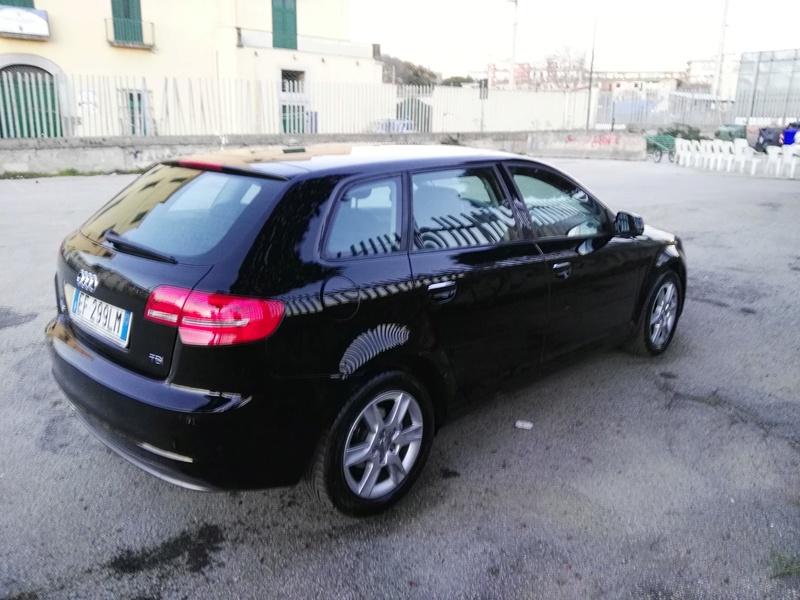 resurrezione Audi A3 SportBack nera: pronti, partenza, via... - Pagina 2 Dopo_610