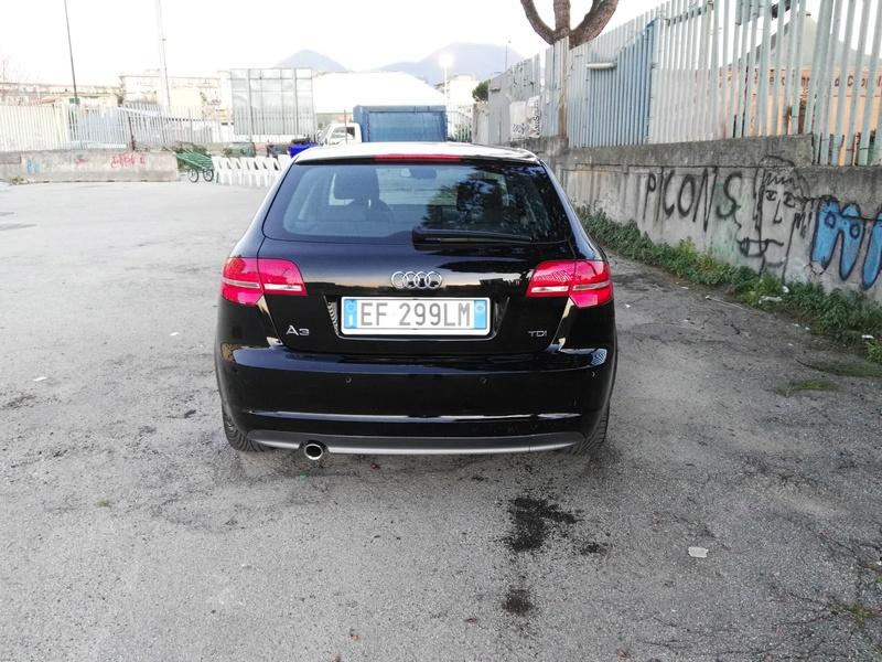 resurrezione Audi A3 SportBack nera: pronti, partenza, via... - Pagina 2 Dopo_710