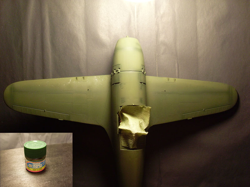 J2M3 Raiden (Jack) Tamiya 1/48 Sl371337