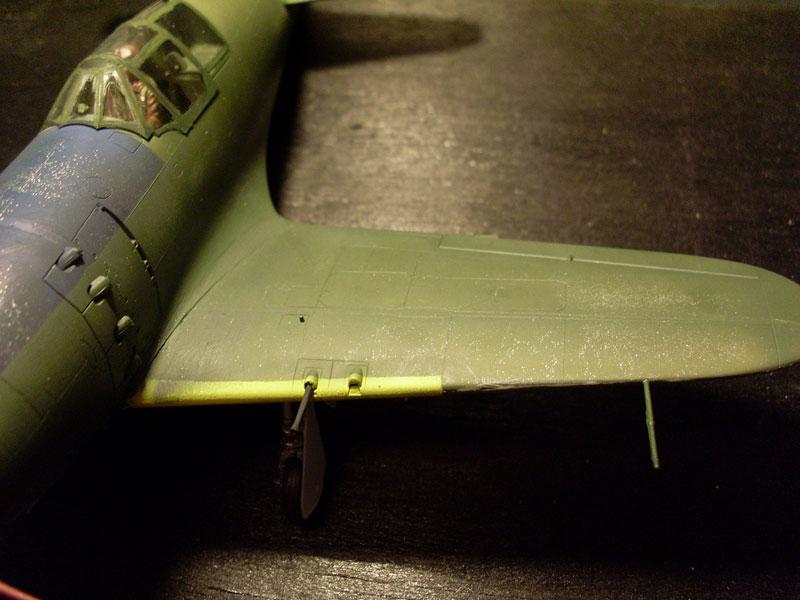 J2M3 Raiden (Jack) Tamiya 1/48 Sl371414