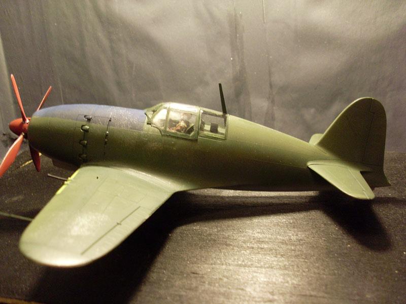 J2M3 Raiden (Jack) Tamiya 1/48 Sl371416