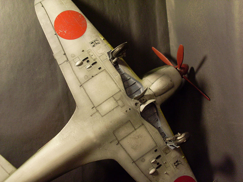 J2M3 Raiden (Jack) Tamiya 1/48 Sl371447