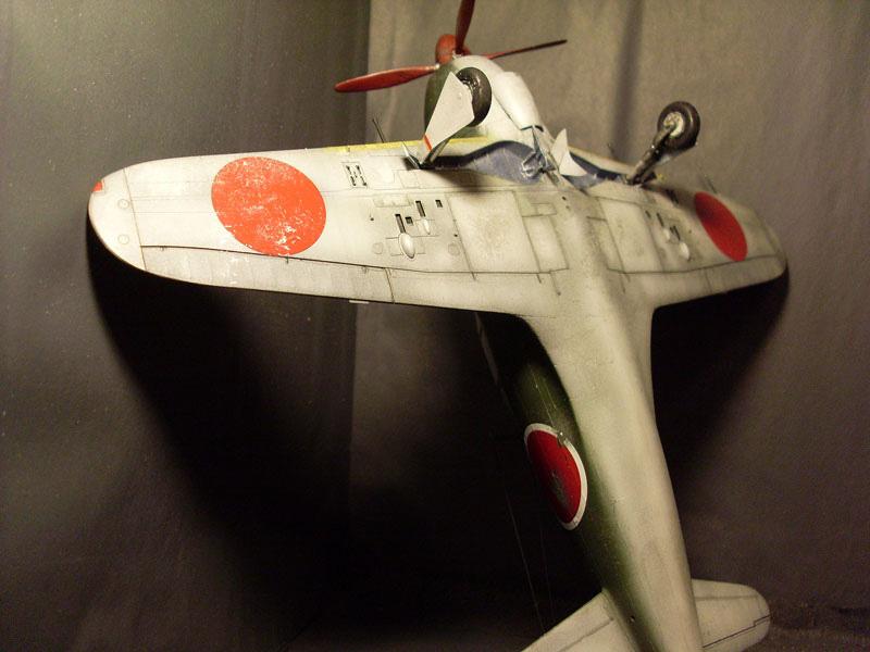 J2M3 Raiden (Jack) Tamiya 1/48 Sl371524