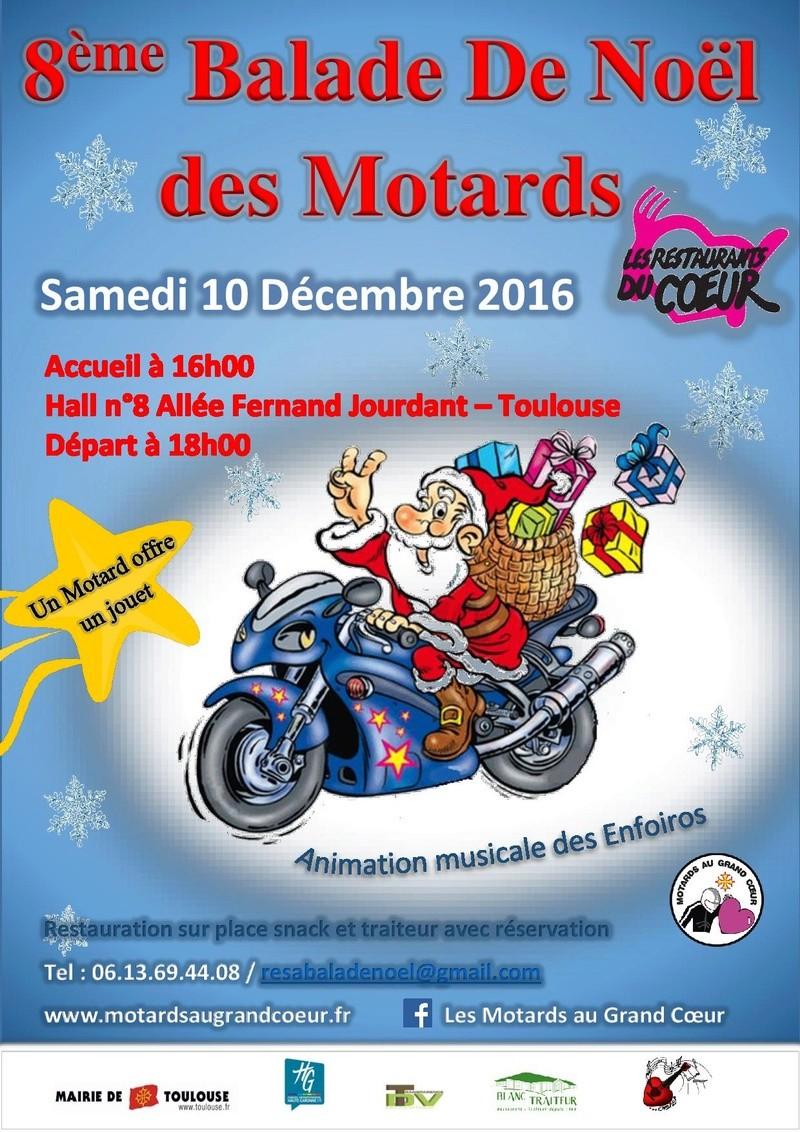 10-12-16: Balade de Noël TOULOUSE Affich11