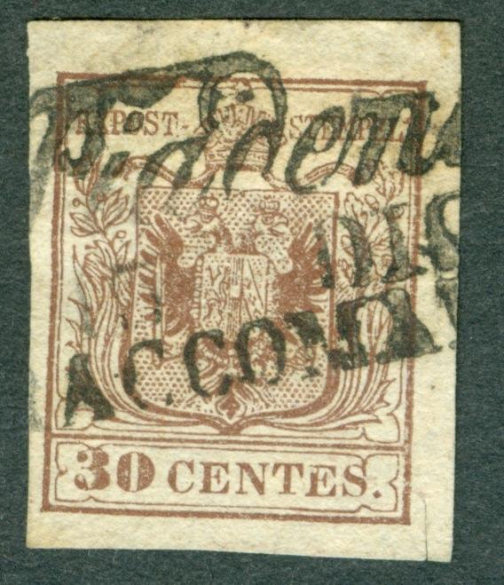 Lombardei - Venetien 1850 - 1858 - Seite 4 1850_314