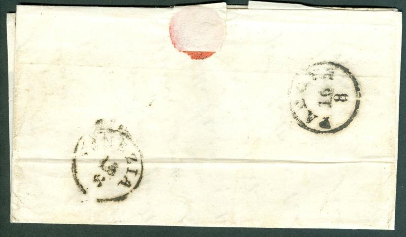 Die erste Österreichische Ausgabe 1850 - Seite 8 1850_t12