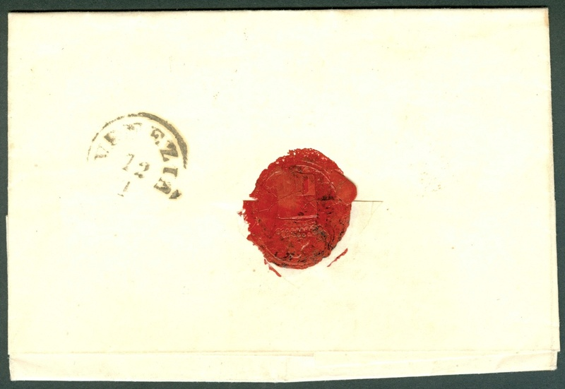 Die erste Österreichische Ausgabe 1850 - Seite 8 1855_m10