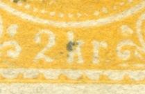 Freimarken-Ausgabe 1867 : Kopfbildnis Kaiser Franz Joseph I - Seite 15 1867er11
