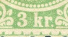 Freimarken-Ausgabe 1867 : Kopfbildnis Kaiser Franz Joseph I - Seite 15 1867er17