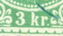 Freimarken-Ausgabe 1867 : Kopfbildnis Kaiser Franz Joseph I - Seite 15 1867er18