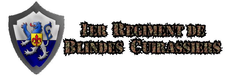 1er Régiment de Blindés Cuirassiers