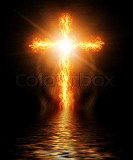 BurningCross Croixb10