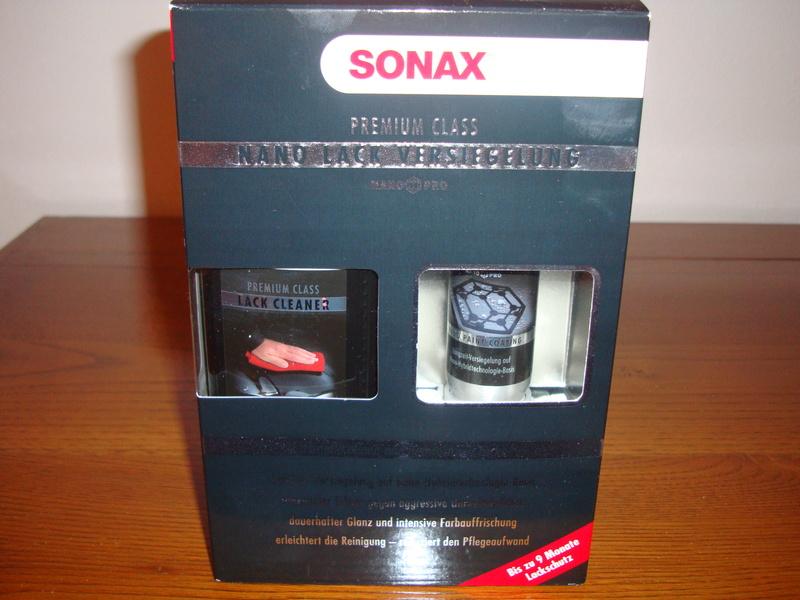 Prodotti Sonax Dsc03711