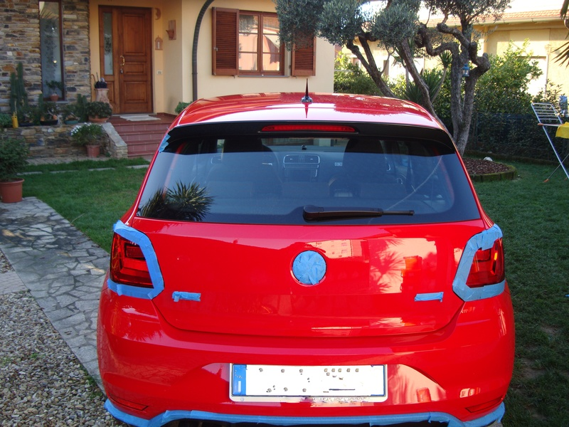 Polo GTI MY2016 - Pagina 4 Dsc03718