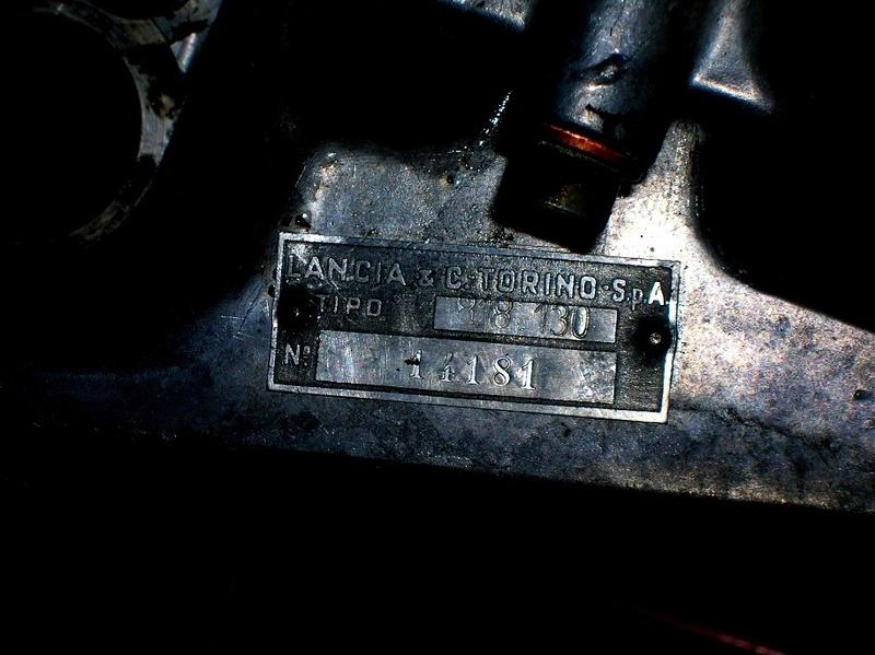 Vendo 2 cambi fulvia 818130 400,00-450,00 Cambio11