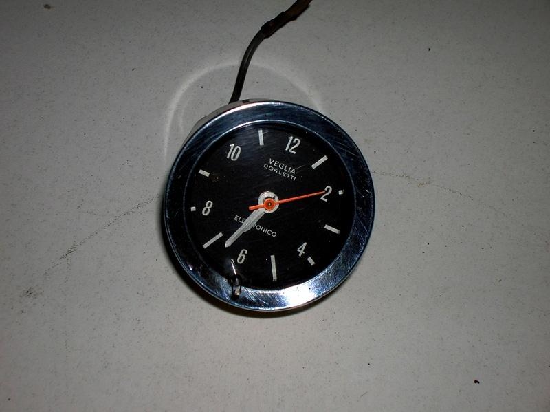 Vendo orologio Veglia funzionante usato 80,00 Fulvia19