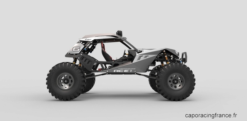 Capo ACE1 de Capo Racing le rock buggy ultra4 - Page 6 Ace12010