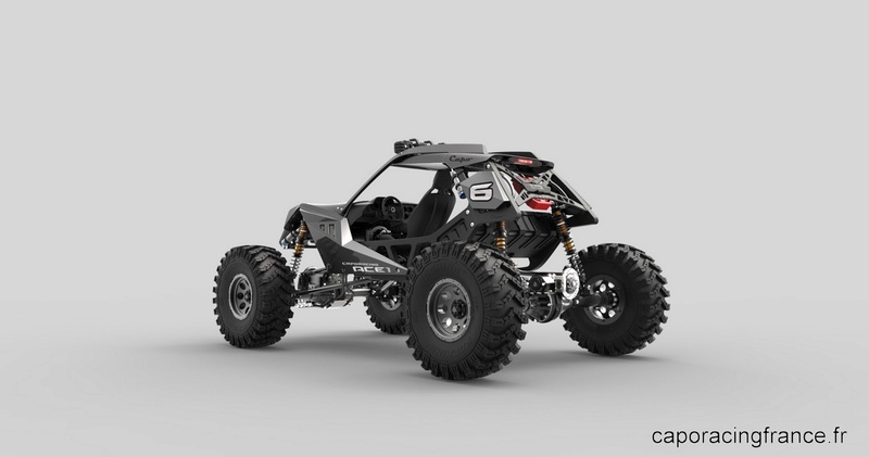 Capo ACE1 de Capo Racing le rock buggy ultra4 - Page 6 Ace12013