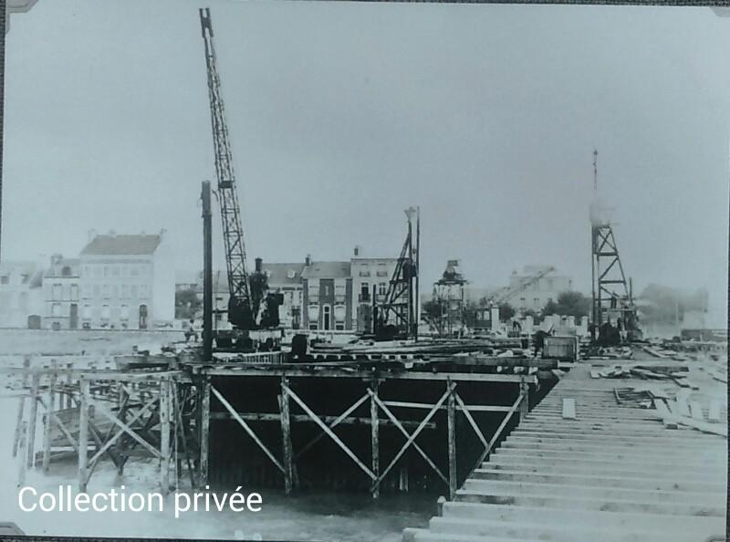 Le patrimoine navigant, bâti de notre littoral et les réserves naturelles marines - Page 2 14717010