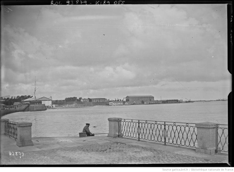 Le patrimoine navigant, bâti de notre littoral et les réserves naturelles marines 19-7-211