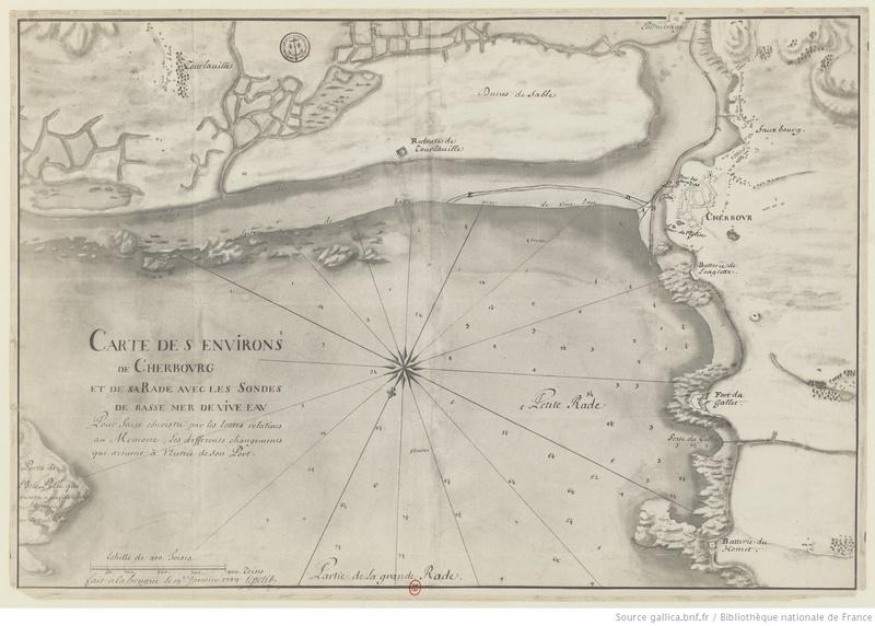 Le patrimoine navigant, bâti de notre littoral et les réserves naturelles marines Carte_10