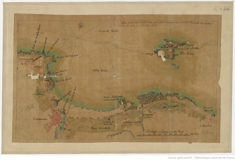 Le patrimoine navigant, bâti de notre littoral et les réserves naturelles marines Carte_11
