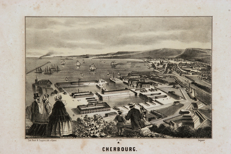 Le patrimoine navigant, bâti de notre littoral et les réserves naturelles marines Cherbo10